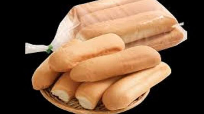 السعرات الحراريه في الخبز الصامولي الابيض