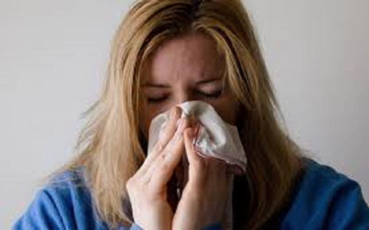 طريقة التخلص من البرد داخل الجسم