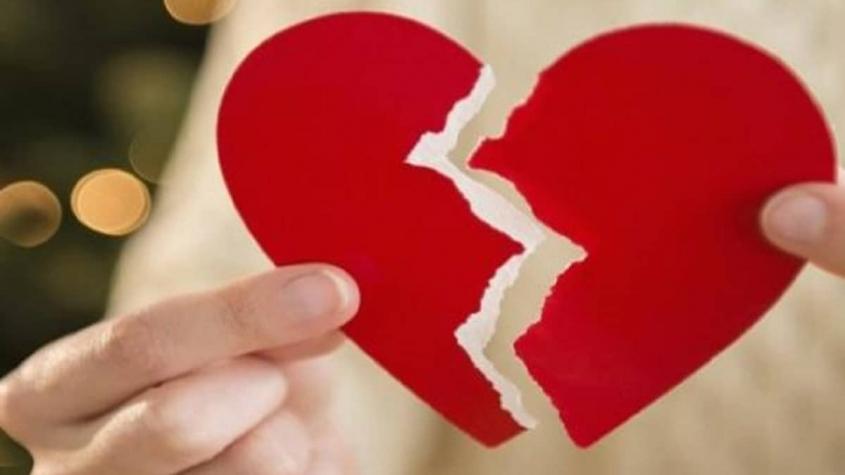 كيفية التخلص من الحب