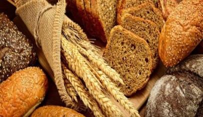 السعرات الحرارية في خبز الشعير