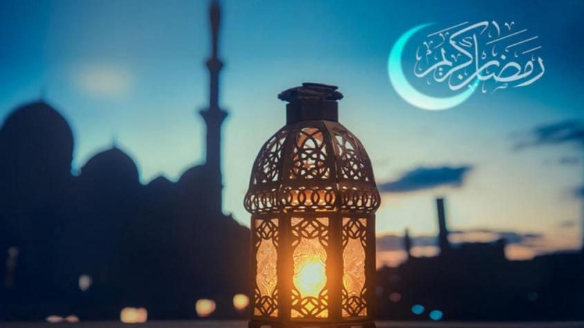 أدعية أول رمضان