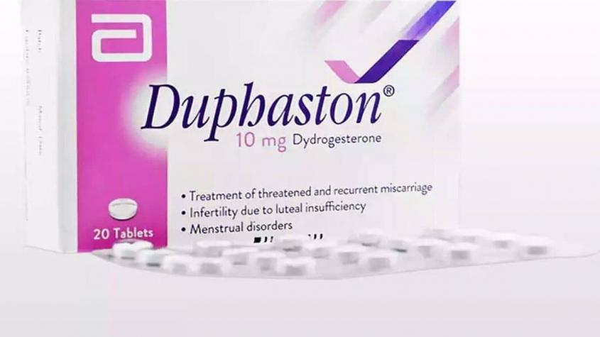 هل حبوب دوفاستون تساعد على الحمل