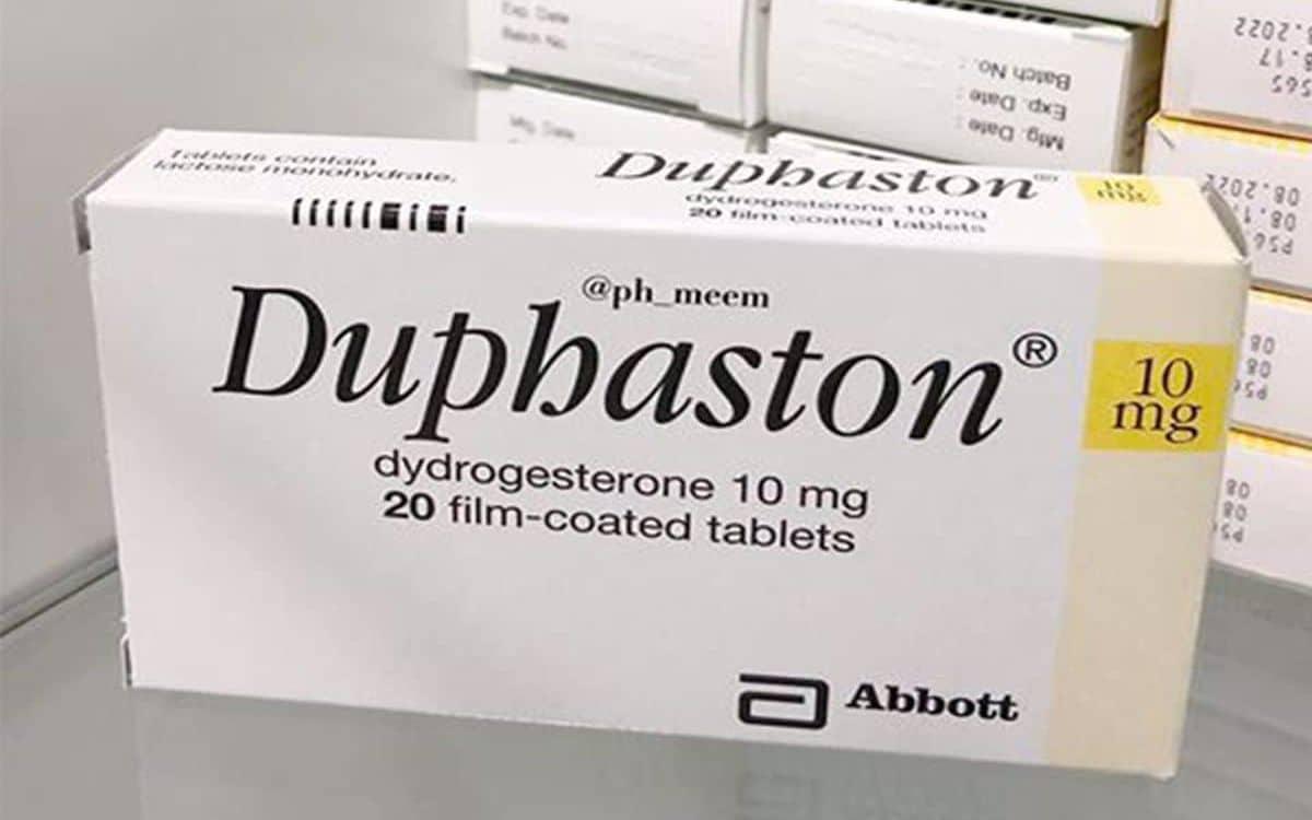 هل الدوفاستون يساعد على الحمل