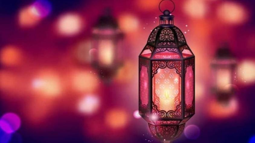 عبارات عن استقبال رمضان