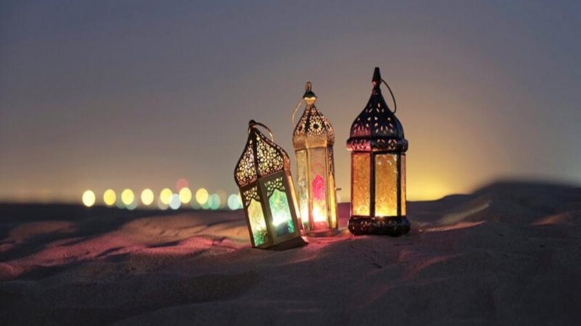 رسائل تهنئة رمضان للزوج