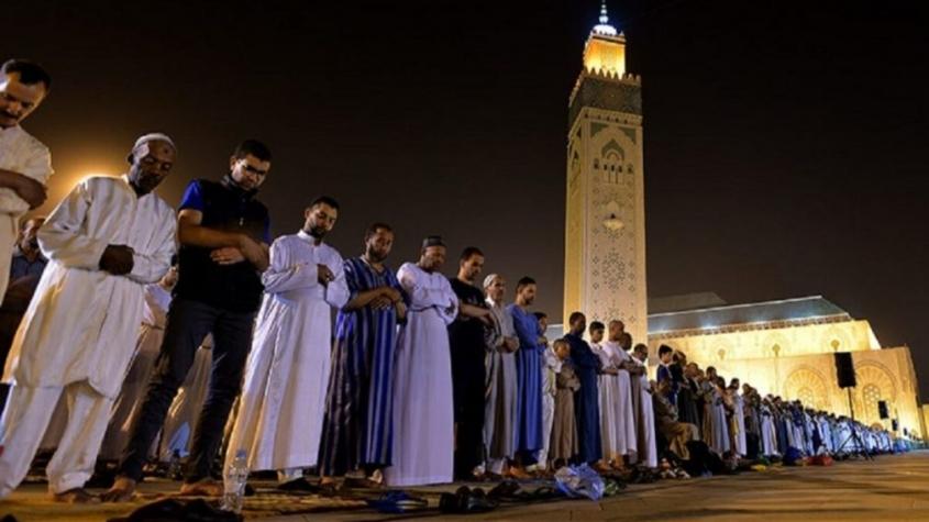 رسائل رمضان كريم للعمة