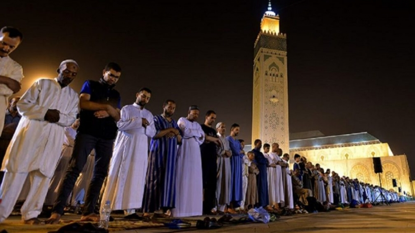 رسائل تهنئة رمضان كريم