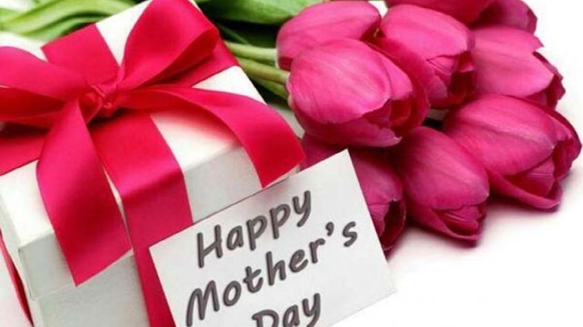 معايدة عيد الام للحماة