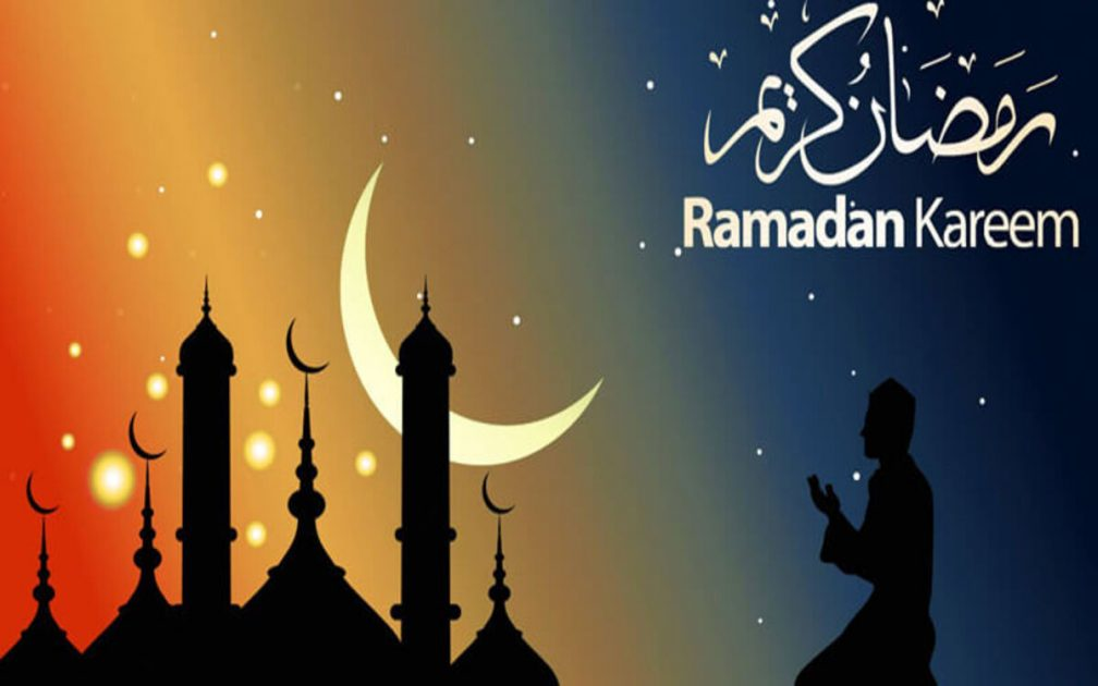 خلفيات اللهم بلغنا رمضان