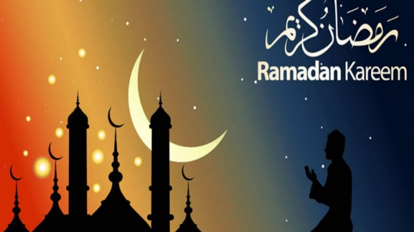 رسائل عن شهر رمضان للاصدقاء