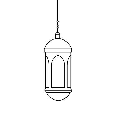 باترونات فوانيس رمضان