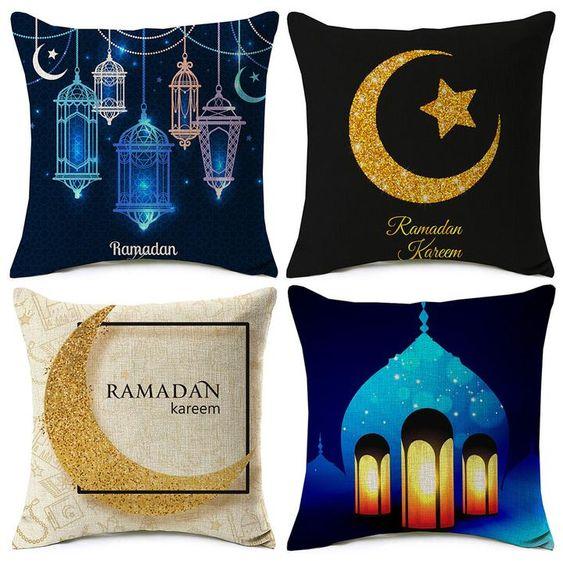 مخدات رمضان
