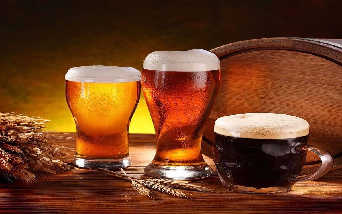 هل البيرة الشعير تضر الحامل