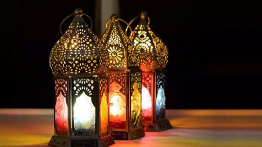 رد على تهنئة رمضان