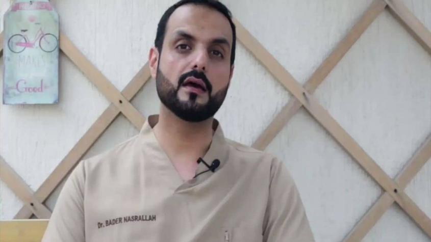رجيم الدكتور بدر نصر الله في رمضان