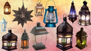 رمزيات فوانيس رمضان