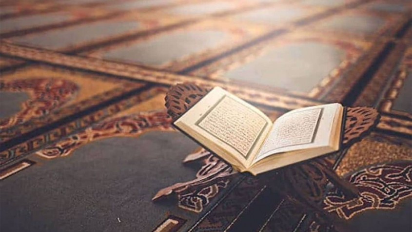دعاء ثالث جمعه في رمضان