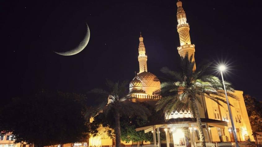 دعاء تاسع يوم رمضان