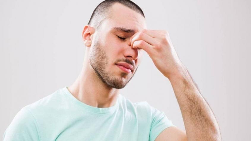 الفرق بين صداع الضغط و صداع الجيوب الأنفية