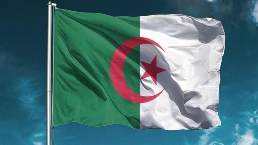 شعر عن الوطن الجزائر