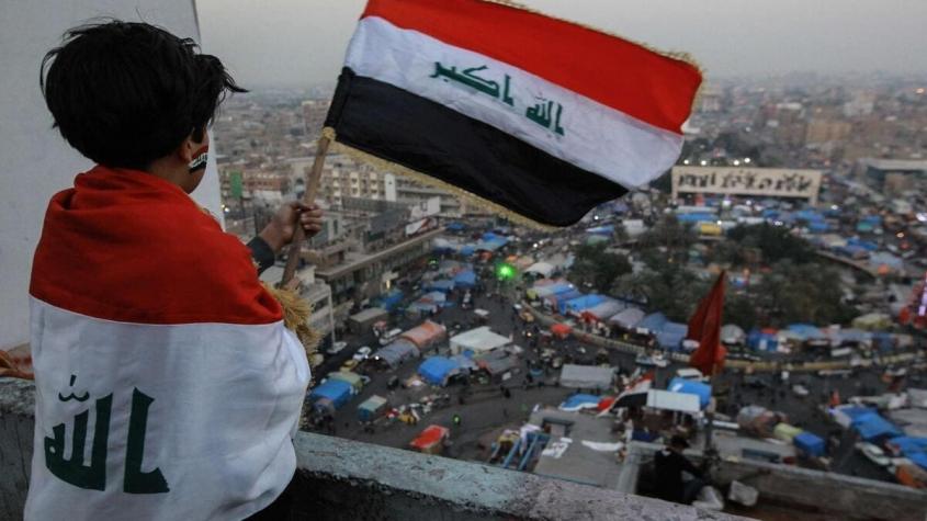 شعر عن الوطن العراق