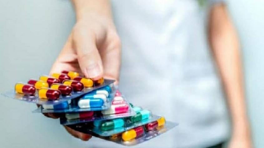 متى يبدا مفعول المضاد الحيوي لالتهاب الحلق