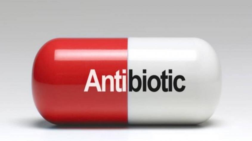 متى يبدا مفعول المضاد الحيوي للاسنان