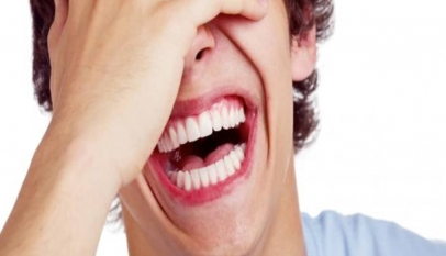 كيفية التخلص من جير الاسنان