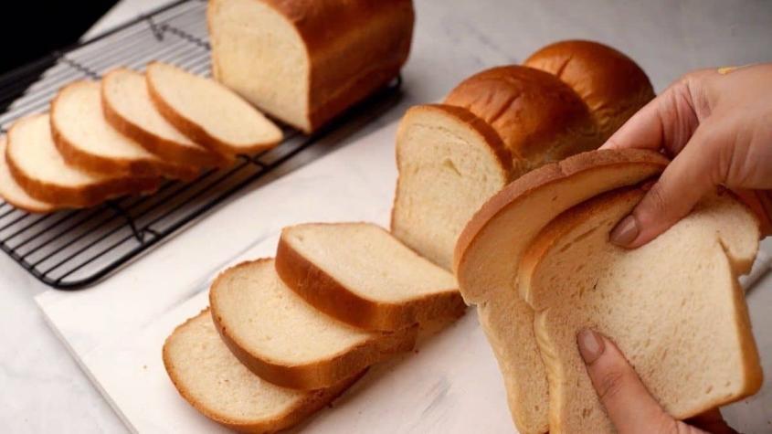 هل خبز التوست الابيض يزيد الوزن