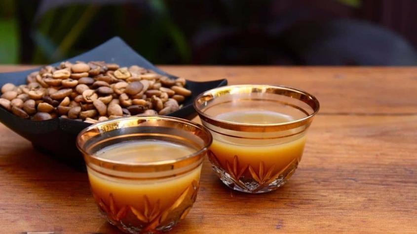 هل القهوه العربيه ترفع السكر