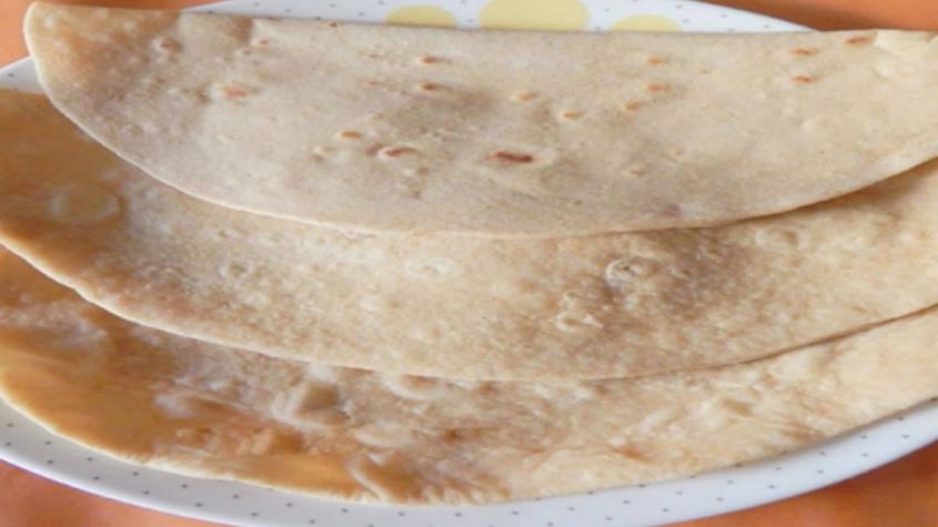 هل خبز الصاج يزيد الوزن