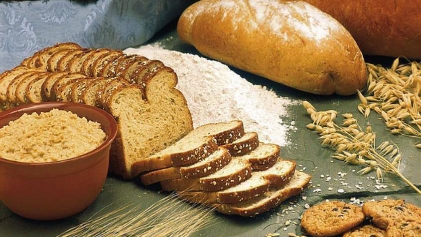 هل خبز الشعير ينحف