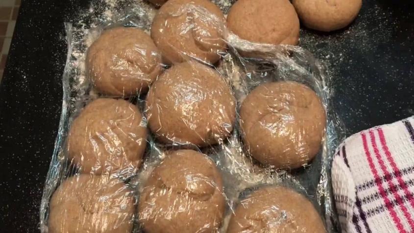 هل خبز البر يزيد الوزن