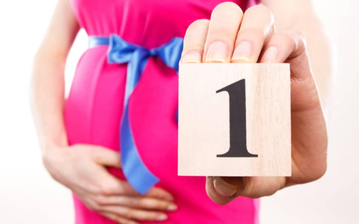 كيف اعرف اني حامل قبل الدورة