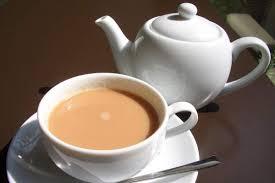 شاي ليبتون باللبن