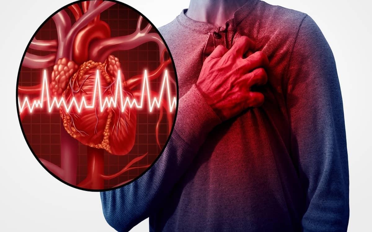 كيف اعرف انى لا اعانى من مرض القلب