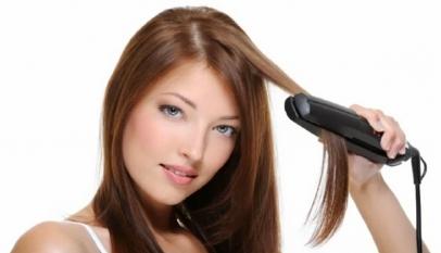 الفرق بين مكواة الشعر السيراميك وبيبي ليس