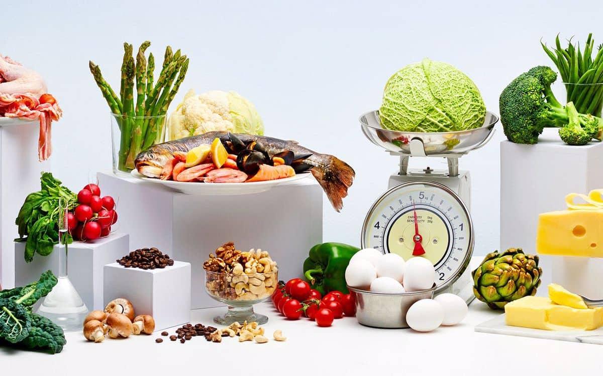 كيفية التخلص من ثبات الوزن اثناء الرجيم