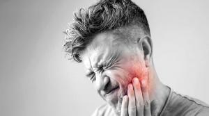 اسباب الم الاسنان الفك العلوي