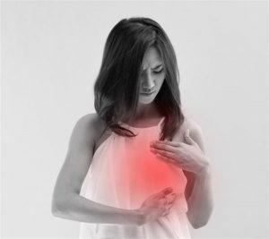 أسباب ألم الثدي في بداية الحمل