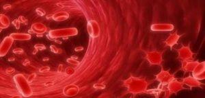 اسباب ارتفاع الصفائح الدموية