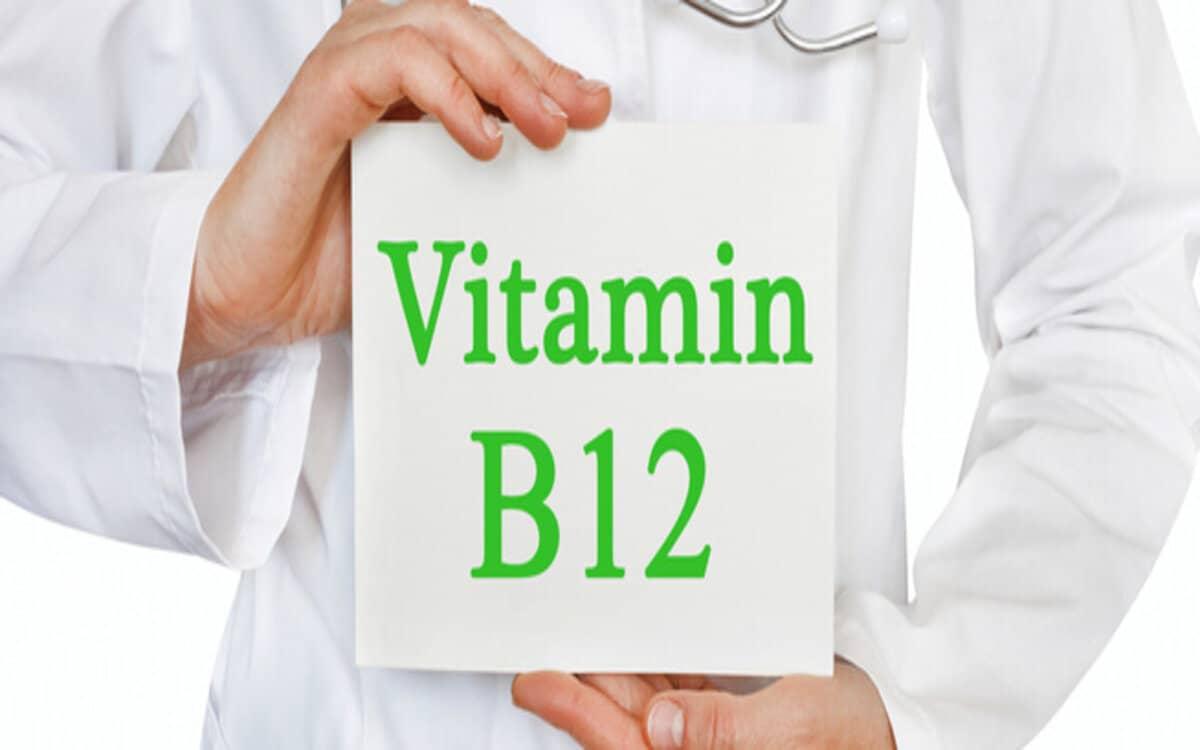 كيفية التخلص من زيادة فيتامين ب12
