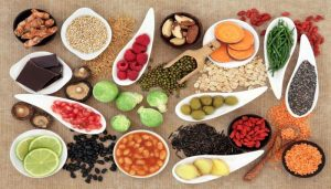 أطعمة للتخلص من سموم الجسم