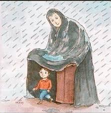 قصيدة عامية عن الام