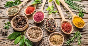 علاج دهون الكبد بالأعشاب