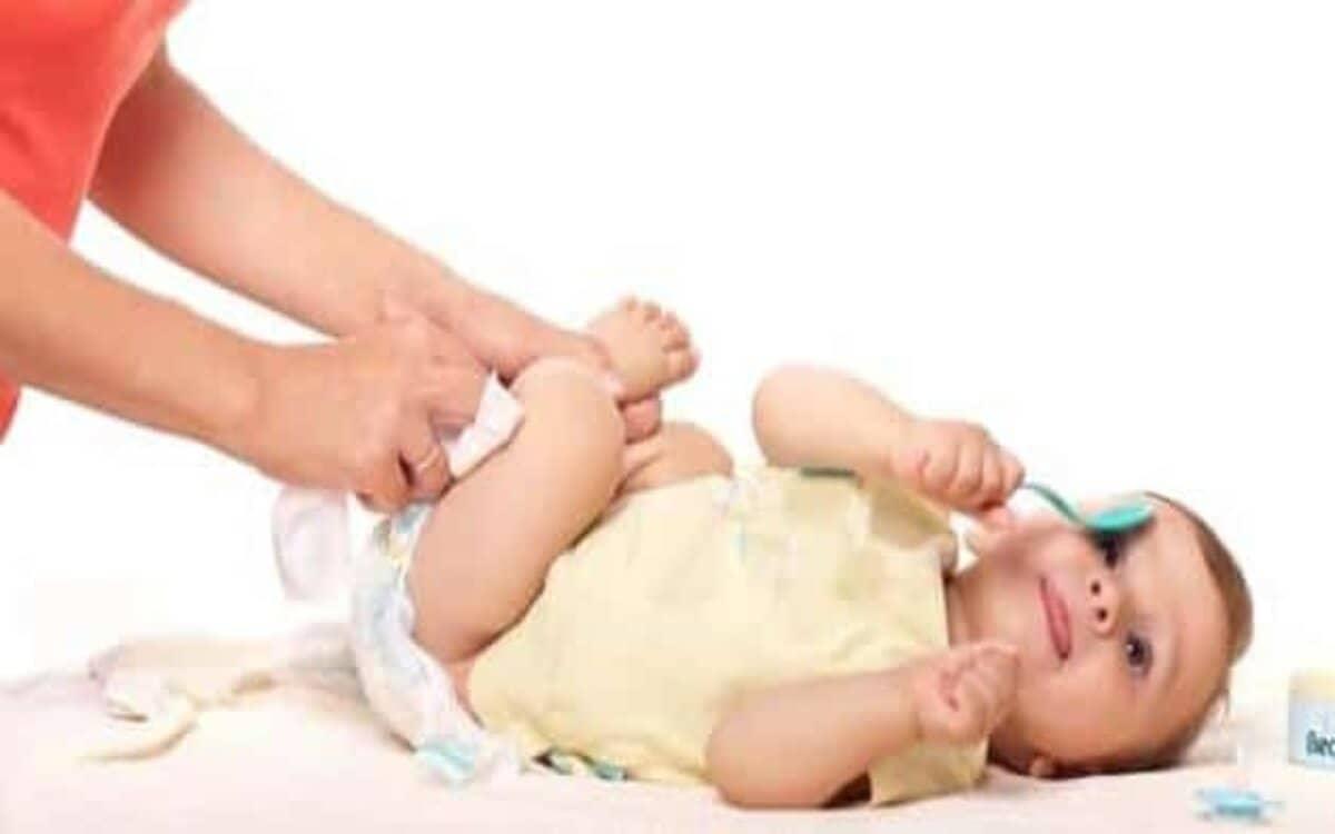 اسباب زيادة عدد مرات التبرز عند الاطفال