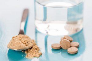 كيفية استخدام الخميرة الفورية لزيادة الوزن