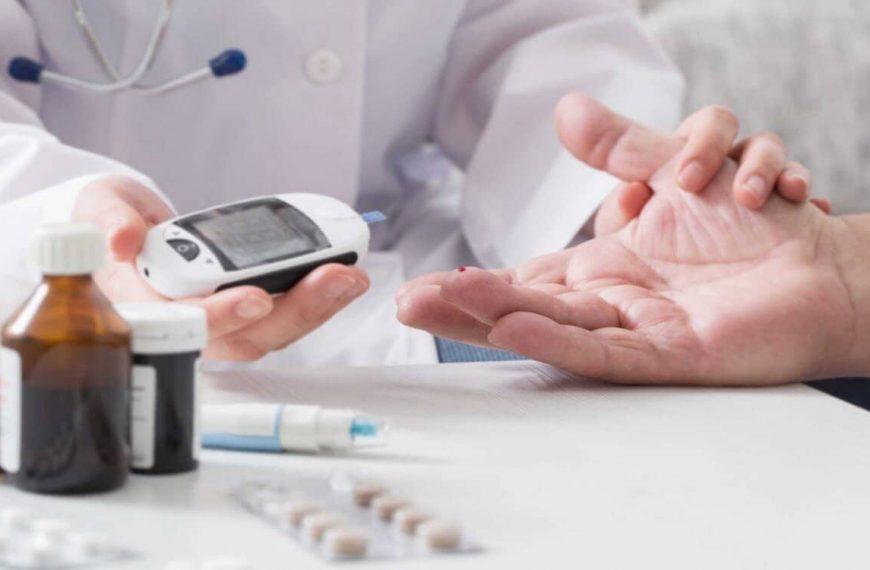 تجربتي مع مقاومة الانسولين