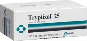 تجربتي مع دواء تربتيزول
