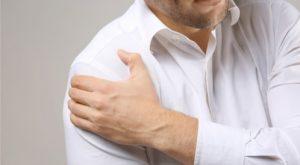 اسباب آلام الذراع الايمن والكتف